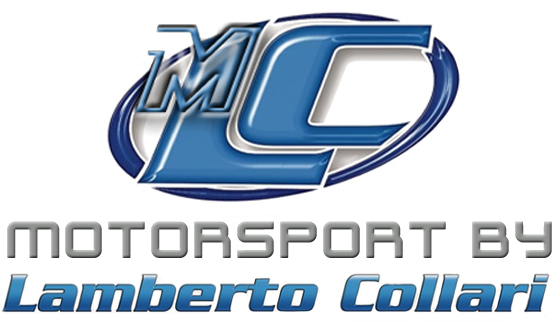 Logo MLC Motorsport by Lamberto Collari 2